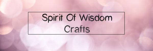Spirit of Wisdom Crafts